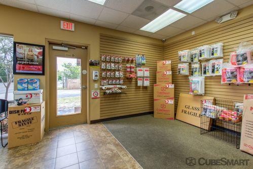 CubeSmart Self Storage - Kissimmee - 1004 North Hoagland Boulevard 1004 North Hoagland Boulevard Kissimmee, FL - Photo 6