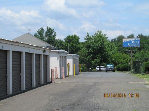 New Baltimore & Nathans Mini Storage 6558 Commerce Court Warrenton, VA - Photo 0