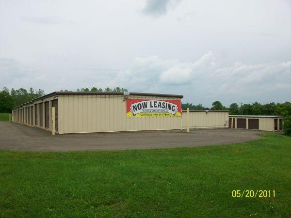 New Baltimore & Nathans Mini Storage 6558 Commerce Court Warrenton, VA - Photo 3