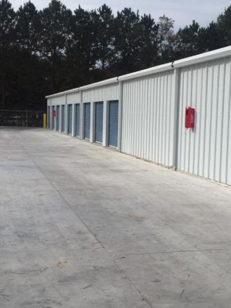 AAA Mini Storage - Abbeville - 1401 South State Street 1401 South State Street Abbeville, LA - Photo 2