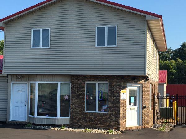 ... Attic Storage North1290 West Dickman Road   Battle Creek, MI   Photo 1  ...