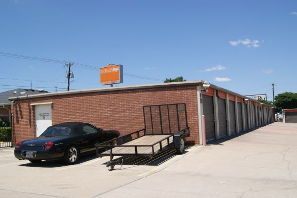 Storagemax Self Storage 3019 Interstate 35 Frontage Road Round Rock, TX - Photo 6