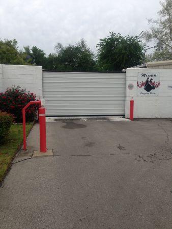 Messick Mini Storage 1330 East 58th Street Tulsa, OK - Photo 3