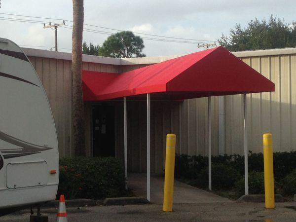 Out O' Space Storage - Palm Bay, FL 1895 Palm Bay Road Northeast Palm Bay, FL - Photo 2