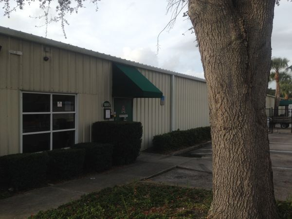Out O' Space Storage - Palm Bay, FL 1895 Palm Bay Road Northeast Palm Bay, FL - Photo 3