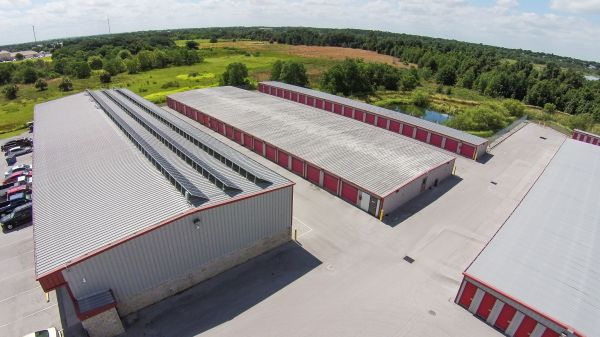 Storage King USA - Winter Haven - Dundee Rd 2100 Dundee Road Winter Haven, FL - Photo 2