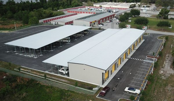 Storage King USA - 020 - Winter Haven, FL - Dundee Rd 2100 Dundee Road Winter Haven, FL - Photo 1