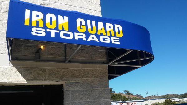 Iron Guard Storage Canyon Lake5622 Farm To Market Road 2673 Lake Tx