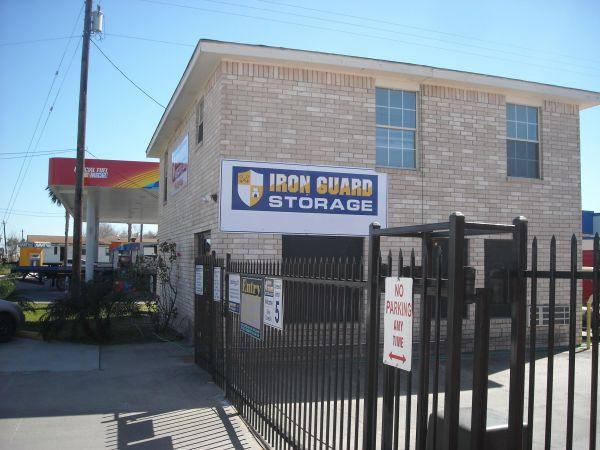 Iron Guard Storage Donna1015 West Expressway 83 Donna Tx Photo 10