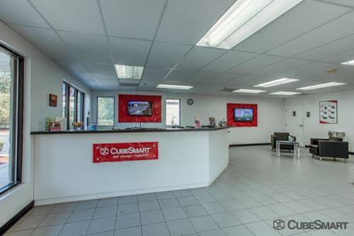 CubeSmart Self Storage - Palm Coast 531 Cypress Edge Drive Palm Coast, FL - Photo 1