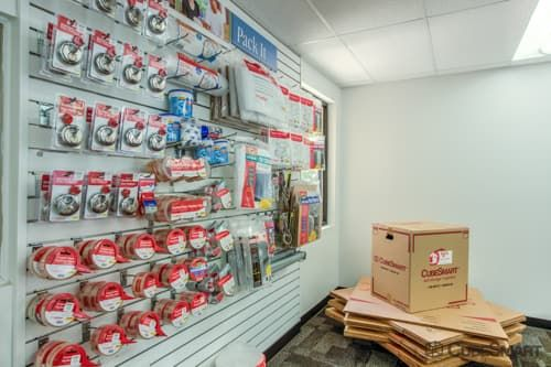 CubeSmart Self Storage - Palm Coast 531 Cypress Edge Drive Palm Coast, FL - Photo 2