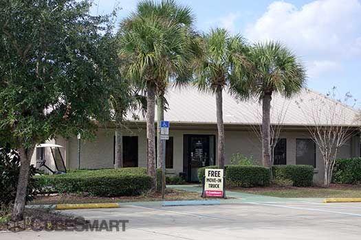CubeSmart Self Storage - Pine Lakes 11 Pine Lakes Parkway North Palm Coast, FL - Photo 1