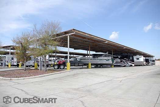 CubeSmart Self Storage - Pine Lakes 11 Pine Lakes Parkway North Palm Coast, FL - Photo 6