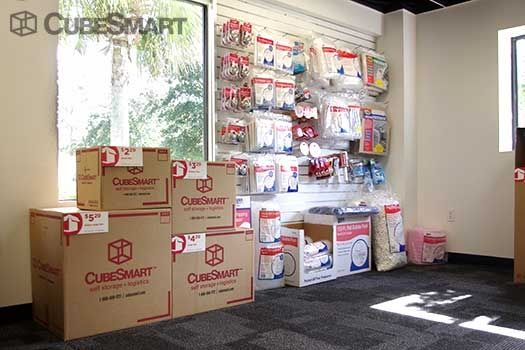 CubeSmart Self Storage - Pine Lakes 11 Pine Lakes Parkway North Palm Coast, FL - Photo 7