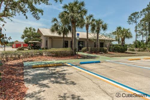 CubeSmart Self Storage - Pine Lakes 11 Pine Lakes Parkway North Palm Coast, FL - Photo 0