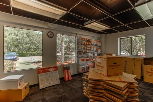 CubeSmart Self Storage - Pine Lakes 11 Pine Lakes Parkway North Palm Coast, FL - Photo 2