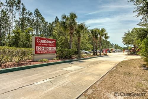CubeSmart Self Storage - Pine Lakes 11 Pine Lakes Parkway North Palm Coast, FL - Photo 3