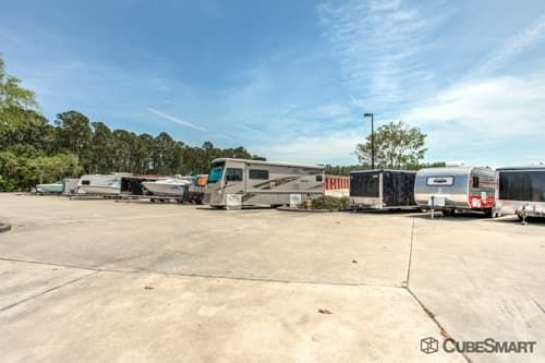 CubeSmart Self Storage - Pine Lakes 11 Pine Lakes Parkway North Palm Coast, FL - Photo 8