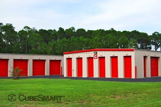 CubeSmart Self Storage - Fernandina Beach 1678 S. 8Th Street Fernandina Beach, FL - Photo 4