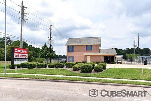 CubeSmart Self Storage - Houston - 350 West Rankin Road 350 West Rankin Road Houston, TX - Photo 1