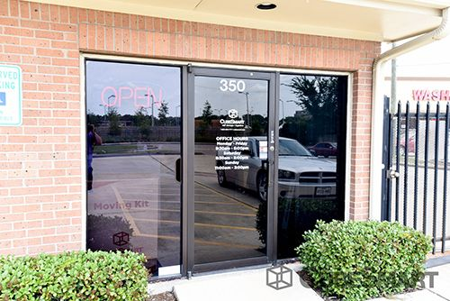 CubeSmart Self Storage - Houston - 350 West Rankin Road 350 West Rankin Road Houston, TX - Photo 2