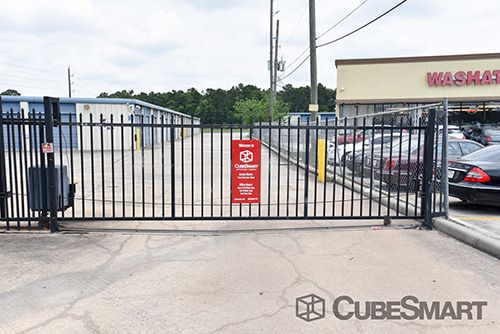 CubeSmart Self Storage - Houston - 350 West Rankin Road 350 West Rankin Road Houston, TX - Photo 7
