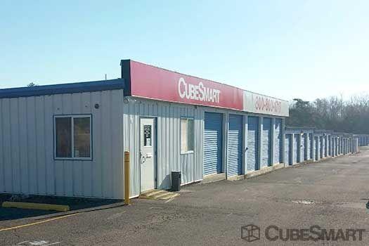 CubeSmart Self Storage - Amissville