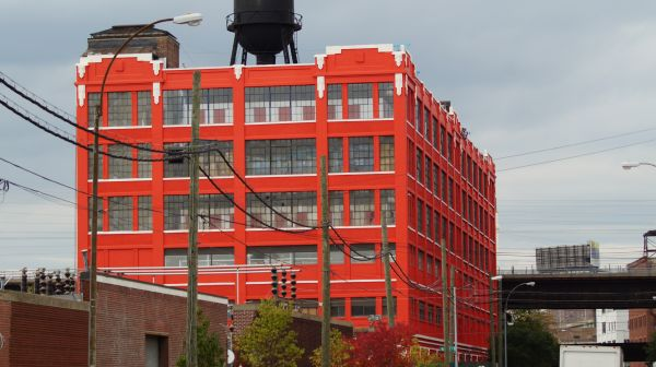 Moishe's Self Storage - Bronx - 840 East 134th Street 840 East 134th Street Bronx, NY - Photo 1
