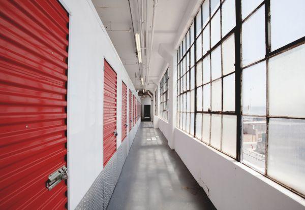 Moishe's Self Storage - Bronx - 840 East 134th Street 840 East 134th Street Bronx, NY - Photo 2