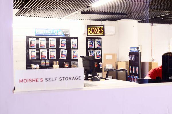 Moishe's Self Storage - Bronx - 840 East 134th Street 840 East 134th Street Bronx, NY - Photo 4