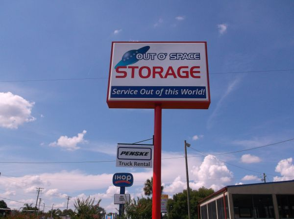 Out O' Space Storage - Dade City, FL 13038 U.s. 301 Dade City, FL - Photo 4
