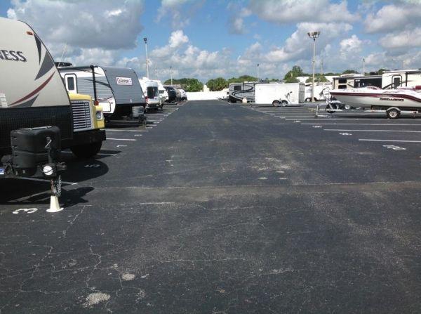 Life Storage - Palm Bay 2465 Palm Bay Road Northeast Palm Bay, FL - Photo 4