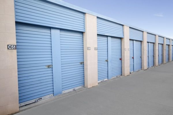 SecurCare Self Storage   Shreveport   American Way747 American Way    Shreveport, LA   Photo ...