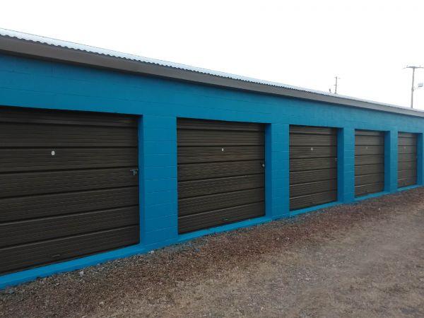 Capital Holdings Self Storage & Mini-Warehouses 100 Goodsell Drive Jacksonville, AR - Photo 0