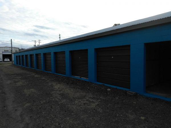 Capital Holdings Self Storage & Mini-Warehouses 100 Goodsell Drive Jacksonville, AR - Photo 1