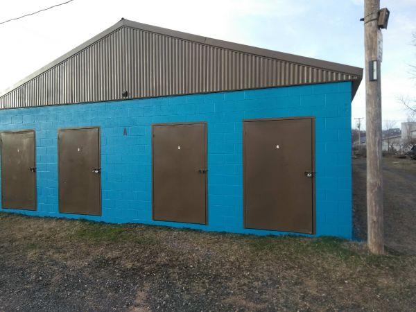 Capital Holdings Self Storage & Mini-Warehouses 100 Goodsell Drive Jacksonville, AR - Photo 2