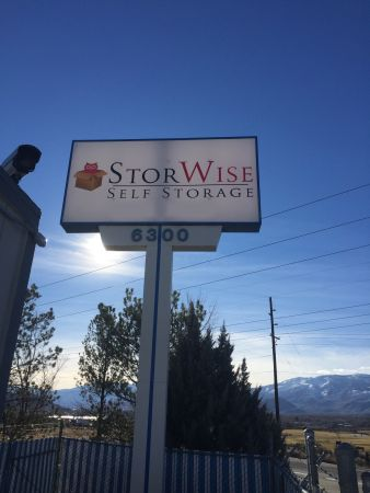 StorWise Carson City 6300 U.s. 50 Carson City, NV - Photo 0
