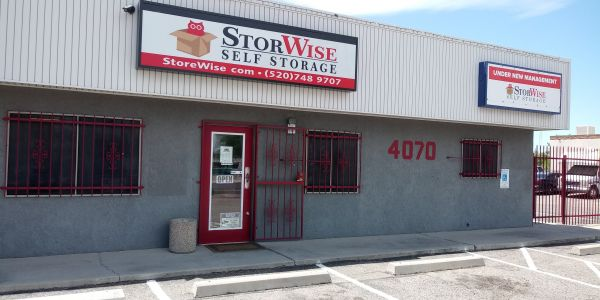 StorWise E 29th St. 4070 East 29Th Street Tucson, AZ - Photo 0