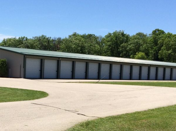 All Star Storage, LLP 505 Anton Court Eagle, WI - Photo 3