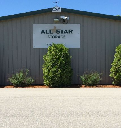 All Star Storage, LLP 505 Anton Court Eagle, WI - Photo 0