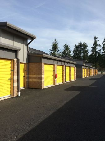 Daffodil Storage - Meridian Ave. E 19103 Meridian Avenue East South Hill, WA - Photo 1