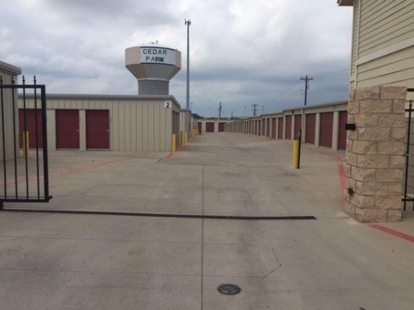 Storage Direct Cedar Park 945 West New Hope Drive Cedar Park, TX - Photo 2