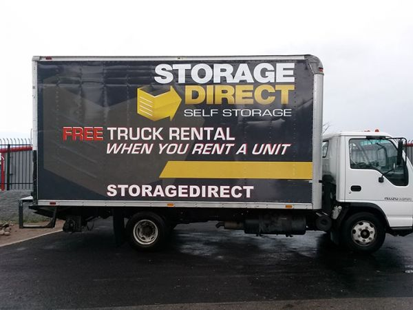 Storage Direct - Tucson 7020 North Camino Martin Tucson, AZ - Photo 8