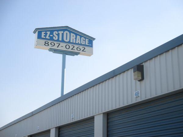 Storage Direct - Kingsburg 2131 Simpson Street Kingsburg, CA - Photo 1