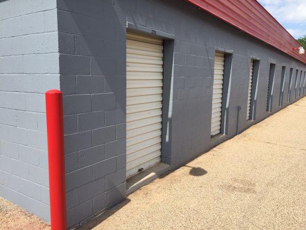 Monterey Self Storage 5201 Indiana Avenue, Bldg. B Lubbock, TX - Photo 1