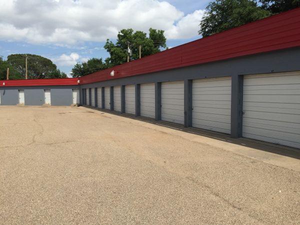 Monterey Self Storage 5201 Indiana Avenue, Bldg. B Lubbock, TX - Photo 2