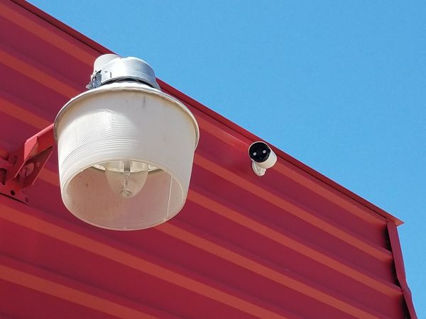 Monterey Self Storage 5201 Indiana Avenue, Bldg. B Lubbock, TX - Photo 3