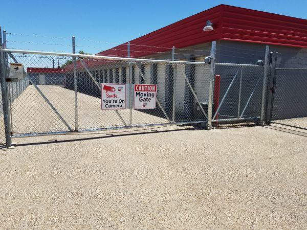 Monterey Self Storage 5201 Indiana Avenue, Bldg. B Lubbock, TX - Photo 4