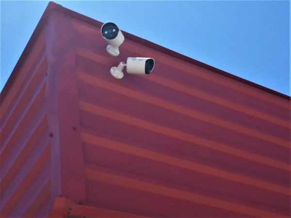 Monterey Self Storage 5201 Indiana Avenue, Bldg. B Lubbock, TX - Photo 5