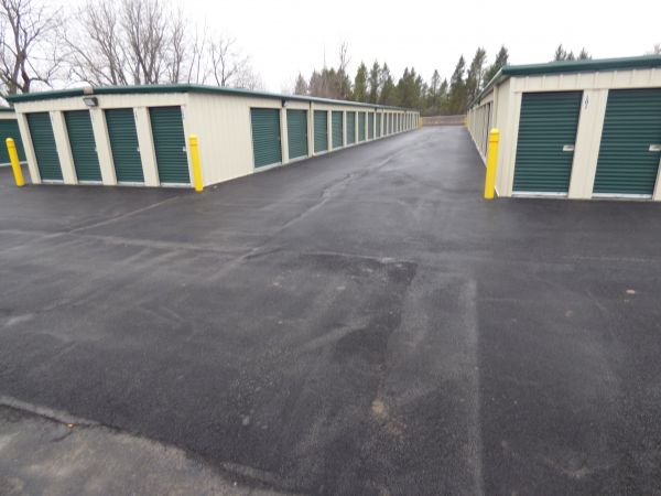 Clarence Secure Storage 11234 Main Street Clarence, NY - Photo 1